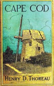 Cape Cod - Henry Thoreau