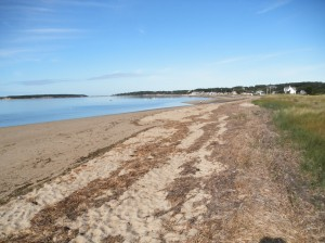 Mayo Beach